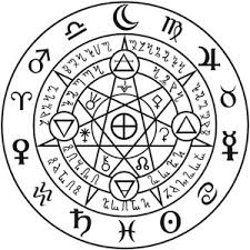 Image result for magic circle public domain