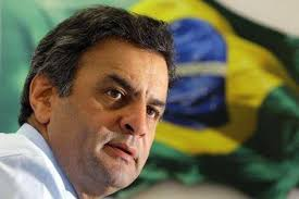 Aécio Neves Presidente