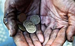 Resultado de imagen de la pobreza