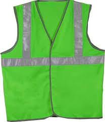 <b>Сигнальный жилет</b> зеленый