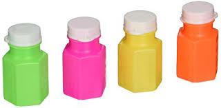 Amazon.com: <b>Bubbles</b> - 0.6 oz <b>size</b> - 24 per unit colors vary: Toys ...