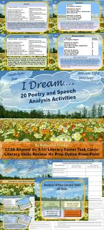 17 best ideas about poem analysis poetry lessons infused in this resource are many skills to include simile metaphor theme personification