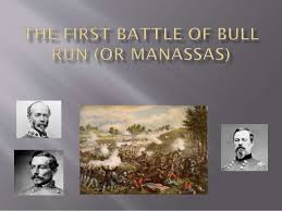 「1861, some 35,000 soldiers left washington for Battle of Bull Run」の画像検索結果