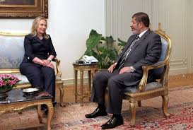 point furniture egypt x: clinton pledges support of us in egypt transition the new york times