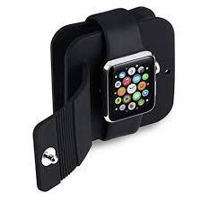 Amazon.com: kinnara for Apple Watch <b>Charging</b> Case Wallet ...