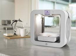 <b>3D Systems Cube</b> 3 Review: A 3D Printer For The Masses?