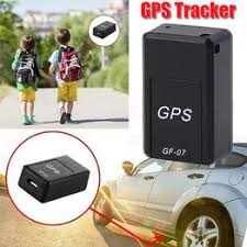 Mini GPS Tracking Device GF07 Car Locator Tracker GPS ... - Vova
