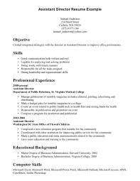 examples of resumes 16 example a good application format 81 enchanting example of good resume examples resumes