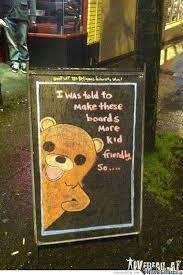 Kid friendly board by ethem - Meme Center via Relatably.com