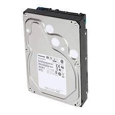<b>Toshiba</b> HDD NEARLINE <b>2TB</b> SATA 6GB/S 3.5IN 7200RPM <b>128MB</b> ...