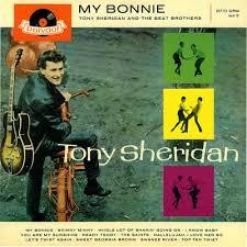The Beatles Polska: Odszedł Tony Sheridan