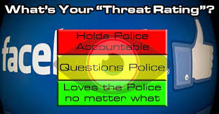 Image result for police threat software