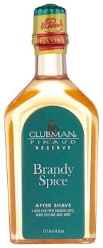 <b>Лосьон после бритья</b> After Shave <b>Brandy</b> Spice Clubman — купить ...