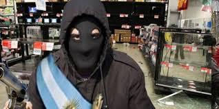 Camionero mató a una persona al evitar saqueo en Argentina