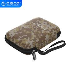 <b>ORICO 2.5 inch</b> Protection Bag for Power Bank HDD SSD Hard Disk ...