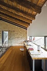 rustic interior decor: luxury rustic rustic home interior design home office is modern rustic