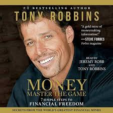 Money Podcast - Tony Robbins