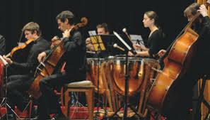 Events » <b>Beethoven's Triple Concerto</b> » Perth Concert Hall
