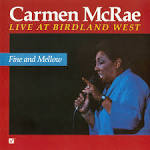 Fine and Mellow album by Carmen McRae