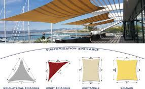 Windscreen4less Terylene Waterproof Sun Shade ... - Amazon.com