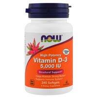 «<b>Витамины</b> Now Foods Vitamin <b>D3</b> 5000IU» — <b>Витамины</b> и ...
