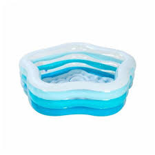 Детский надувной бассейн <b>Intex</b> 56495 <b>Summer Colors</b> Pool