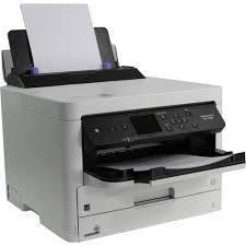 <b>Принтер Epson WorkForce Pro</b> WF-C5290DW — купить, цена и ...
