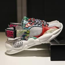 2020 的 <b>RY</b>-<b>RELAA women's sneakers</b> fashion platform <b>shoes</b> ...