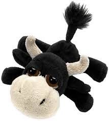Image result for stuffed bull