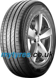 <b>Pirelli Scorpion Verde 265/45</b> R20 104Y MO @ mytyres.co.uk