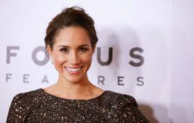 meghan markle s essay about fame in elle celebrity share this link