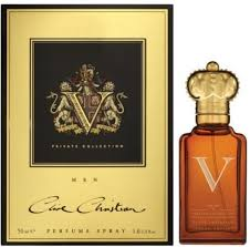<b>Clive Christian V</b> For Men EdP 50ml in duty-free at airport Kurumoch