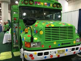 start your own fun bus franchise