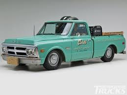 1969 Gmc Truck 1969 Gmc Pickup Fabside Hot Rod Network
