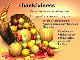 Thanksgiving Day Quotes. - Alegoo.com