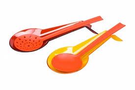 <b>Подставка</b> для кухни Alt пластиковая для <b>ложки</b> и лопатки