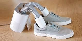 Автоматическая <b>сушилка для обуви</b> с озонатором Deerma HX10 ...