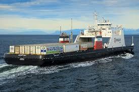 nauticexpo e magazine double first for seaspan ferries double first for seaspan ferries