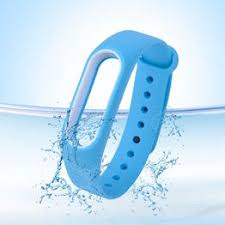 Belt Bracelet Smart Colorful Silicone Wrist Strap Wristband ... - Vova