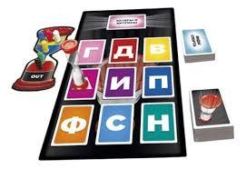 Купить семейная настольная <b>игра Tactic games</b> Словесные <b>гонки</b> ...