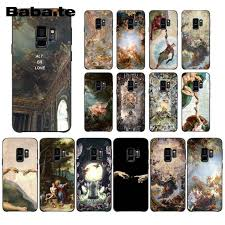 <b>Babaite palace of</b> versailles Creation of Adam Art Phone Case for ...