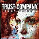 True Parallels album by Trust Company