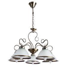 <b>Люстра Arte Lamp</b> Costanza <b>A6276LM</b>-<b>5AB</b> - купить по низкой ...