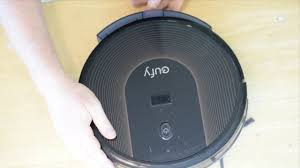 eufy RoboVac: How to Clean Dust Collector, <b>Filter</b>, <b>Rolling Brush</b> ...