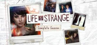 <b>Life is Strange</b>: Complete Season on GOG.com