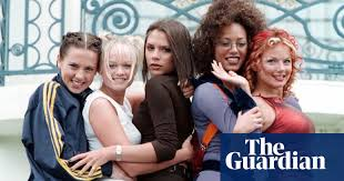 All 43 <b>Spice Girls</b> songs – ranked! | Culture | The Guardian