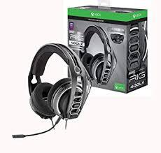 Plantronics Gaming Headset, RIG 400LX Gaming ... - Amazon.com