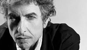 Resultado de imagen de Bob Dylan, premio Nobel de Literatura 2016