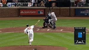 Image result for alex rodriguez hits into double play gif