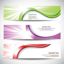 Banner free vector download (7,632 Free vector) for commercial use ...